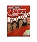 Easy Piano Play Along Jazz