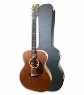 Guitarra Eletroacústica Martin 000RS1 Auditorium Fishman com Estojo