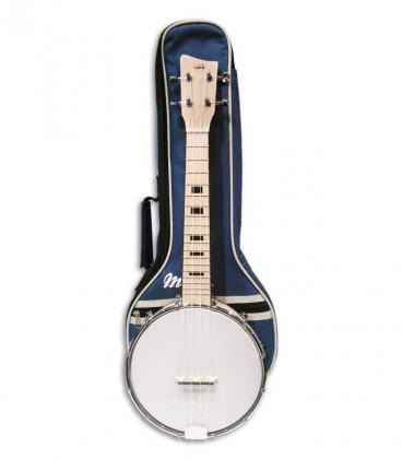 Foto do ukulele banjo VGS Manoa B-CO-M