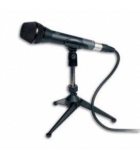 Suporte de Mesa Proel DST60TL para Microfone
