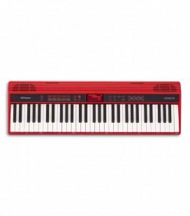 Teclado Roland Go Keys 61Teclas