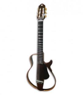 Guitarra Silent Yamaha SLG200NW NT Natural