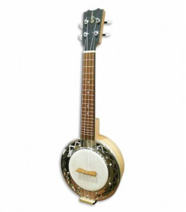 Ukulele Banjo APC UKU BJ100 S