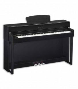 Piano Digital Yamaha Clavinova CLP635 88 Teclas 3 Pedais