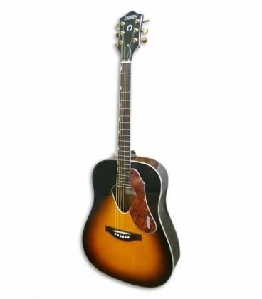 Guitarra Eletroacústica Gretsch G5024E Rancher Dreadnought Sunburst