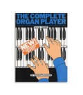Complete Organ Player Book 3