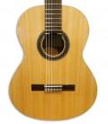 Corpo da Guitarra Clássica Alhambra 1C