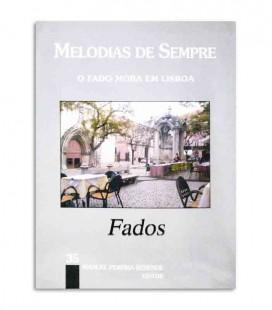 Melodias De Sempre 35 Fados Manuel Resende