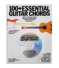100 Essential Guitar Chords AM90135