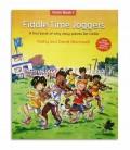Livro Blackwell Fiddle Time Joggers Book 1 com CD OXF32281