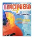 El Cancionero Letras y Acordes Vol 2