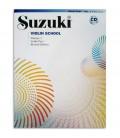 Suzuki Violin School Volume 1 com CD
