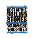 Rolling Stones Best Of Volume 1 1963 to 1973