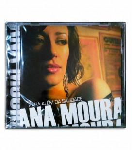 CD Ana Moura Para Al辿m da Saudade Sevenmuses