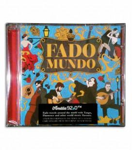 CD Fado Mundo Sevenmuses