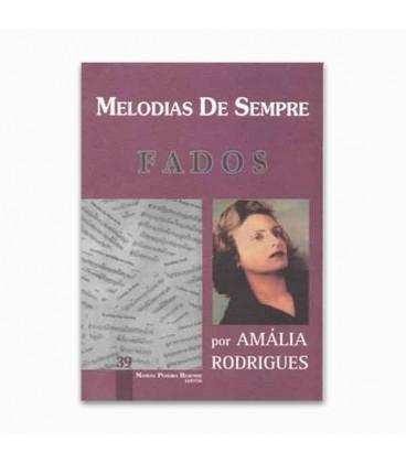 Melodias De Sempre 39 Fados  Manuel Resende
