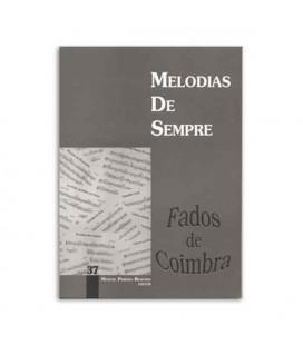 Melodias de Sempre 37 Fados de Coimbra Manuel Resende