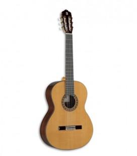 Guitarra Clássica Alhambra 6P Cedro Pau Santo Largura Concerto