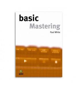 Livro Music Sales SMT1793 Basic Mastering