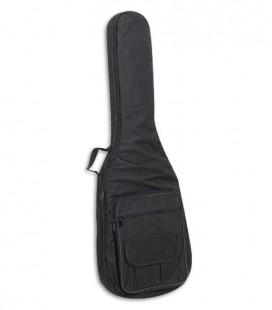 Saco Ortolá 262 32BE para Guitarra Elétrica Almofadado 10mm  Mochila