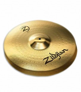 Par de Pratos Zildjian 16 Planet Z Band