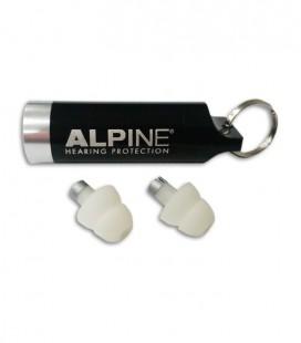 Protector Alpine para Ouvidos 2 Níveis Musicsafe Classic