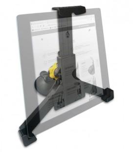 Suporte Hercules DG305B para Tablet 7 a 12 polegadas