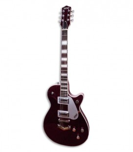 Guitarra Elétrica Gretsch G5220 Electromatic Jet BT Dark Cherry Metallic