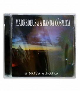 CD Sevenmuses Madredeus e a Banda C坦smica A Nova Aurora