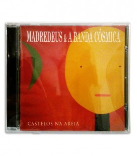 CD Madredeus e a Banda C坦smica Castelos na Areia Sevenmuses