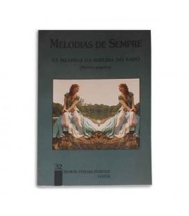 Livro Melodias de Sempre 32 por Manuel Resende