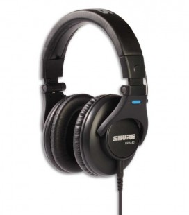 Auscultador Shure SRH440 Professional Studio