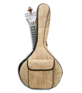 Saco Artimúsica 81004C Cortiça Guitarra Portuguesa Lisboa