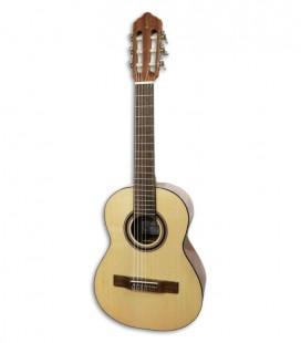 Guitarra Clássica APC 1S 1/4 Simples Nylon