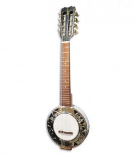 Banjo Trompete APC BJPT100 Koa 8 Cordas