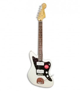Guitarra Elétrica Fender Squier Classic Vibe 60S Jazzmaster IL Olympic White