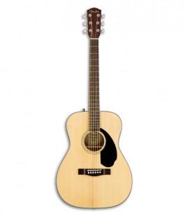 Guitarra Ac炭stica Fender CC 60S Concert Natural