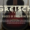 Gretsch Roots Collection: instrumentos vintage, mas modernos