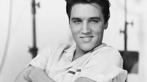 A Semana do Rei: Elvis vive!